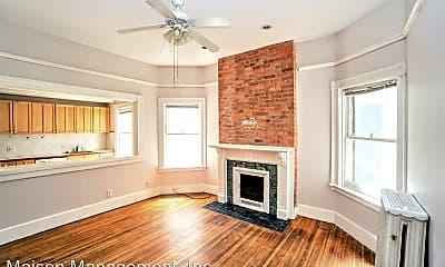 Living Room, 30 Prince St, 0