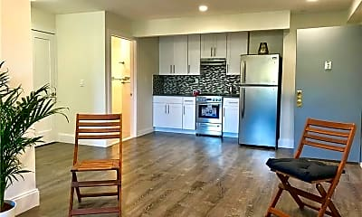 Living Room, 524 E 236th St 5C, 0