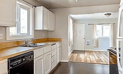Kitchen, 126 E 32nd Ave, 1