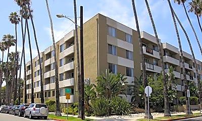 Building, Ocean Palms & Palisades, 2