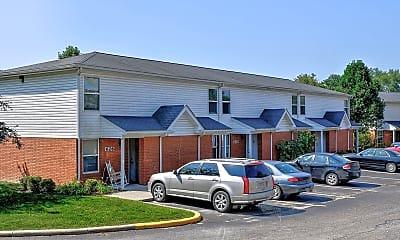 Building, 625 Center St, 1