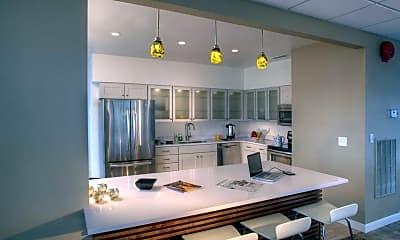 Kitchen, Twelve Thousand Edgewater, 1