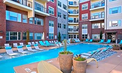 Pool, 44 Krog St NE Unit #2, 2