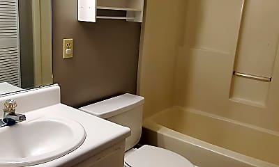 Bathroom, 4895 Leah Ln, 2