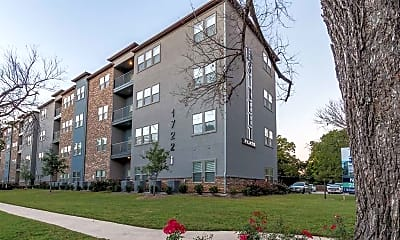 Building, 11th Street Flats, 0