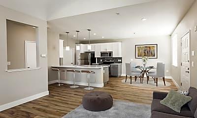Saybrook Pointe Apartment Homes, 0
