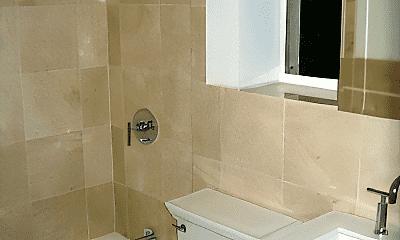 Bathroom, 230 W 107th St, 0