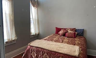 Bedroom, 208 E Oklahoma Ave 1/2, 2