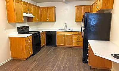 Kitchen, 238 Adobe Ridge Cir, 1