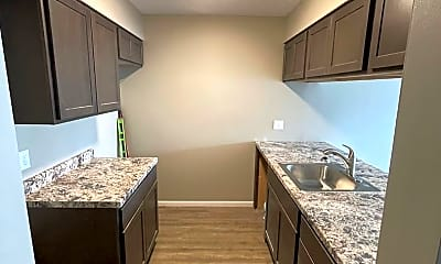 Kitchen, 4501 Tranquility Dr, 2