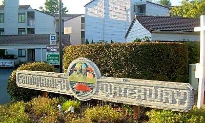 Community Signage, 7404 West Lake Sammamish Pkwy NE, 0