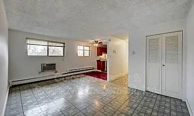 Living Room, 10444 East 14th Avenue, 10444 E 14th Ave #304, 0