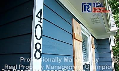 Community Signage, 408 Windsong Ct, 1