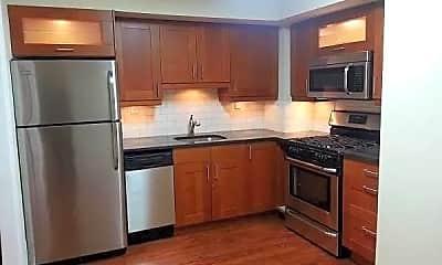 Kitchen, 74 Sussex St, 1