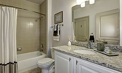 Bathroom, The Whitney, 2