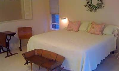 Bedroom, 1433 1st St, 2