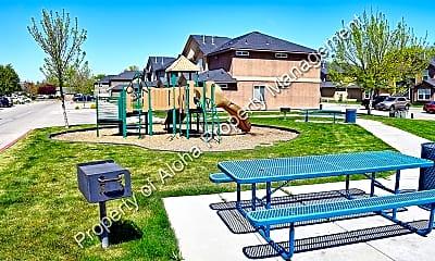Playground, 1025 W. Pine Ave, #202, 2