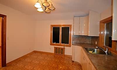 Kitchen, 84-31 Daniels St, 1