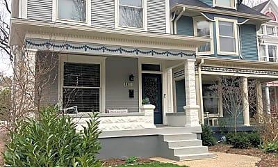 Building, 1311 Everett Ave, 0