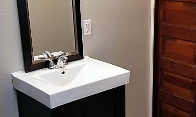 Bathroom, 802 Starr Ave, 1
