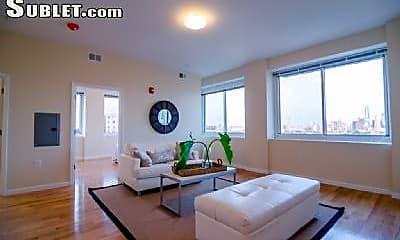 Living Room, 45 Newkirk St, 2