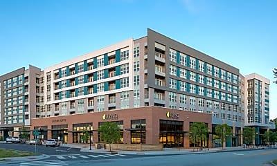 Building, Berkshire Chapel Hill, 0