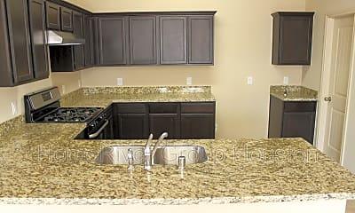 Kitchen, 7210 Alava Dr, 1