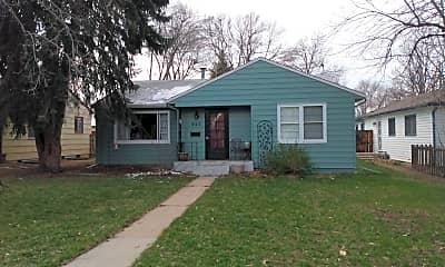 Building, 927 Corey St, 0