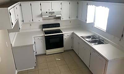 Kitchen, 1704 14th Terrace S, 2