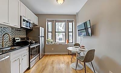 Kitchen, 723 E 5th St, 1