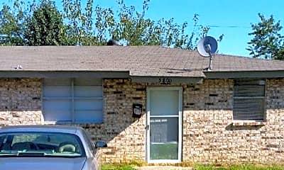 Building, 5720 Sonora Dr, 1