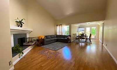 Living Room, 15969 Avenida Villaha, 1