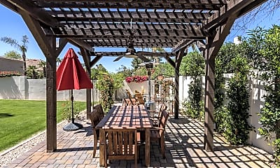 Patio / Deck, 10140 E Caron St, 2