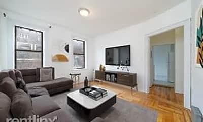 Living Room, 277 Harrison Ave, 0