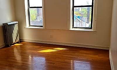 Living Room, 1398 Lincoln Pl C, 0