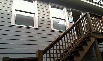 Patio / Deck, 314 E 31st St, 0
