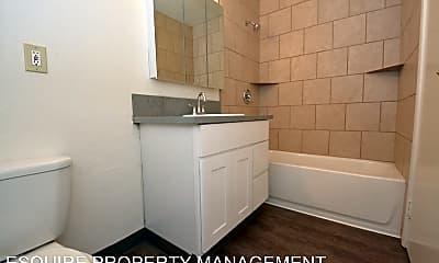 Bathroom, 5260 Charles St, 2