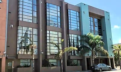 Building, 1247 Harrison St, 0