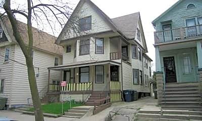 Building, 1743 N Franklin Pl, 0