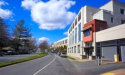 Building, 105 Monticello Ave, 1