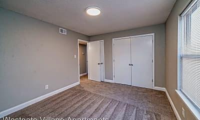 Bedroom, 5237 SW 20th Terrace, 1
