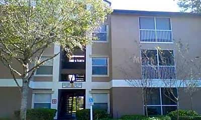 Building, 8837 Latrec Ave, 1