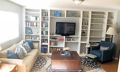 Living Room, 19 Amherst St, 0
