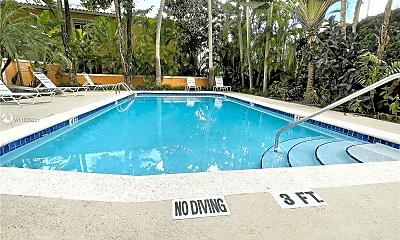 Pool, 1 Alhambra Cir, 1