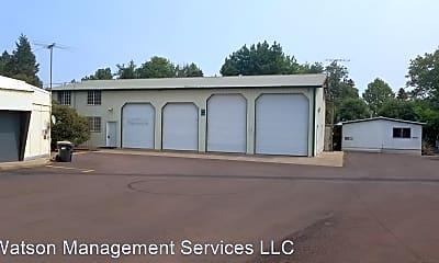 Building, 35887 Knox Butte Rd E, 0