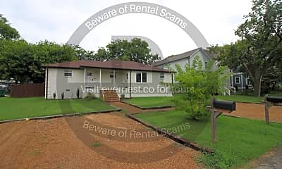 Building, 5410 Louisiana Ave, 1