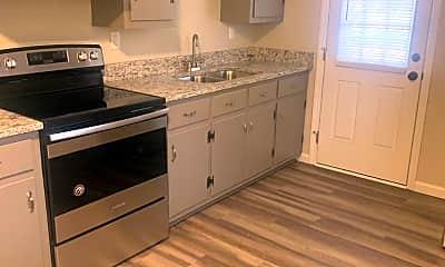 Kitchen, 504 2nd St, 1