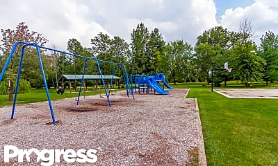 Playground, 9170 Amberleigh Dr, 2