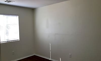 Bedroom, 1247 S Boulder Street Unit C15, 2