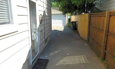 Patio / Deck, 113 E. Webster Road, 2